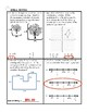 Compound Probability Word Problem Practice PLUS Spiral Review