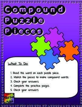 Compound Puzzle Party