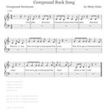 Compound Rock Song for Compound Sentences