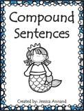 Compound Sentence Conjunction Sort