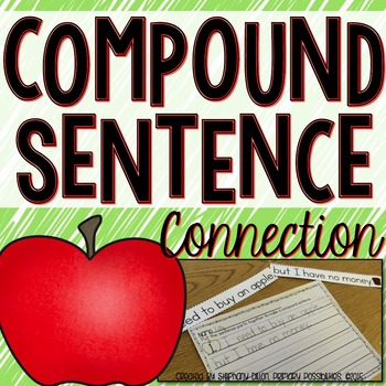 Compound Sentence Connection