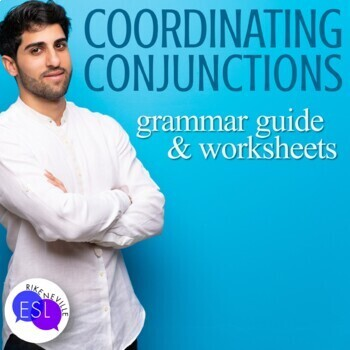 Compound Sentences -FANBOYS- coordinating conjunctions:  Grammar Guide