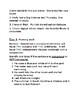 Compound Sentences Practice