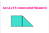 Compound Shape notes