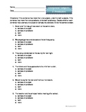 Compound Subjects & Predicates Worksheet
