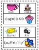 Compound Words for First Grade