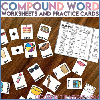 Compound Word Activity