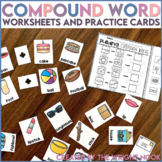 Compound Word Activity Distance Learning