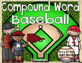 Compound Word Baseball