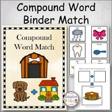 Compound Word Binder Matching