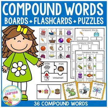Compound Word Set