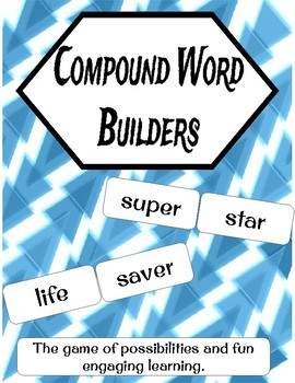 Compound Word Builders