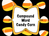 Compound Word Candy Corn