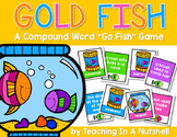 Compound Word Center Activity