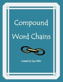 Compound Word Chains