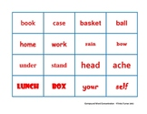 Compound Word Concentration