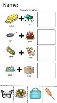 Compound Word Create