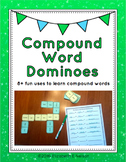 Compound Word Dominoes Game