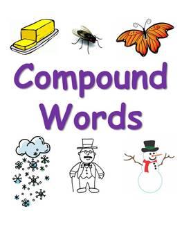 Compound Word Exploration