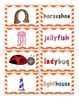 Compound Word Flashcards