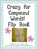 Compound Word Flip Book I