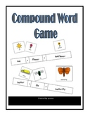Compound Word Game 1