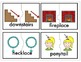 Compound Word Games and activities