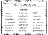 Compound Word Highlight