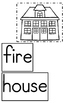 Compound Word Literacy Center (Pocket Chart Building)