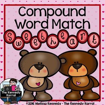 Compound Words: Valentine's Day