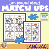 Compound Word Match Ups