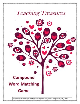 Compound Word Match with Sentence Builder