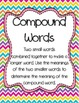 Compound Word Mega-Pack (Includes 13 Centers!)