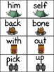 Compound Word Memory