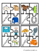Compound Word Puzzle Sort