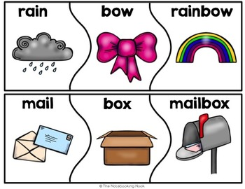 Compound Word Puzzles