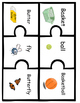 Compound Word Puzzles LA.1.1.6.8