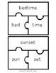 Puzzles: Compound Words