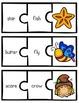Compound Word Puzzles {Set 2}
