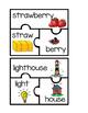 Compound Word Puzzles Set 3