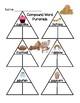 Compound Word Pyramids