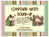 Compound Word Round Up