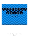Compound Word Scoot