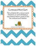 Compound Word Sort Game