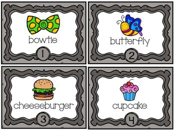 Compound Word Station