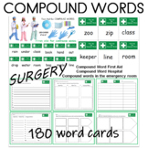 Compound Word First Aid