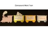 Compound Word Train