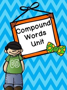 Compound Word Unit!