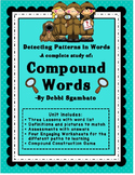 Compound Word Unit of Study