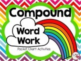Compound Word Work Activities